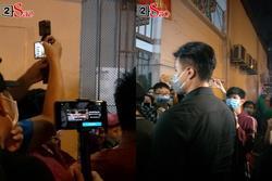 Youtuber livestream phản cảm nơi bảo quản thi thể nghệ sĩ Chí Tài
