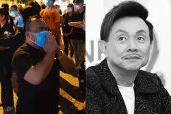 Hiếu Hiền gây phẫn nộ khi đăng clip thi thể cố nghệ sĩ Chí Tài
