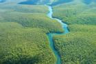 Dòng sông dài nhất châu Âu