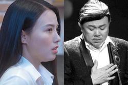 Hot girl Linh Miu ăn đá tảng khi viết 'chúc mừng' sự ra đi của nghệ sĩ Chí Tài