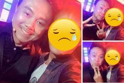 Facebooker đăng ảnh tiếc thương nghệ sĩ Chí Tài, kêu gọi mọi người 'chia sẻ' gây phẫn nộ