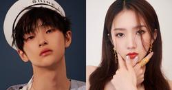 2 Idol Trung đình đám lộ tin hẹn hò, fan vui mừng tác hợp