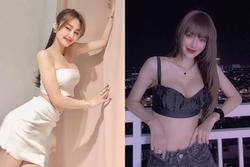 Linh Chi nâng 'ngực khủng' vẫn bị fan chê không phù hợp