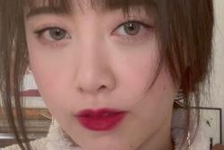 'Nàng cỏ' Goo Hye Sun xuất hiện xinh nhưng không được khen