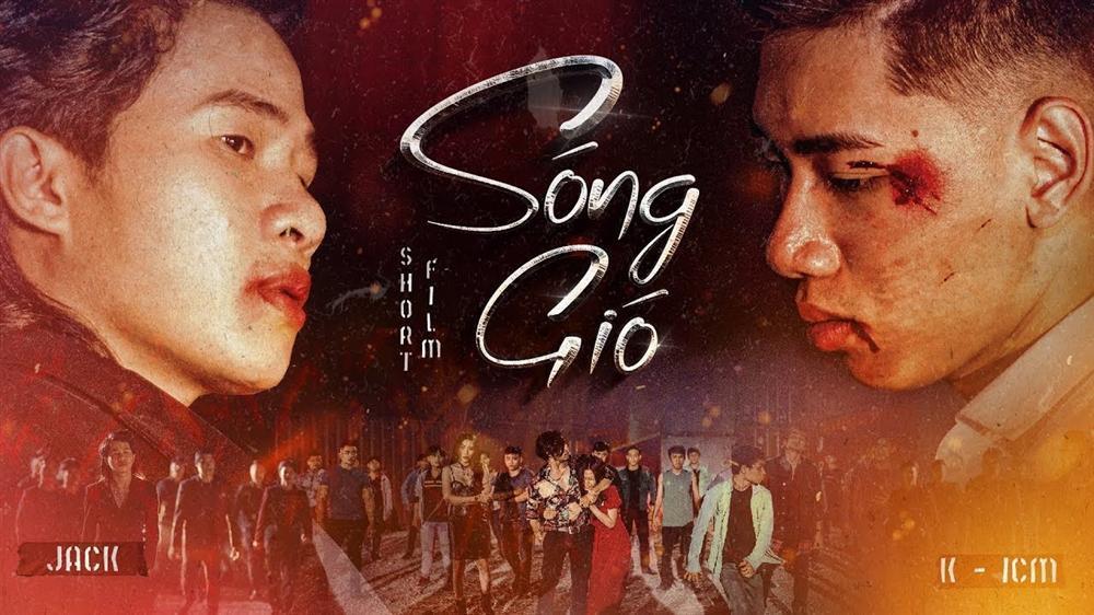10 bài hát được tìm kiếm mạnh nhất 2020: Sơn Tùng bốc hơi, Jack và Hoài Lâm chiếm sóng-6