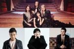 10 bài hát được tìm kiếm mạnh nhất 2020: Sơn Tùng bốc hơi, Jack và Hoài Lâm chiếm sóng