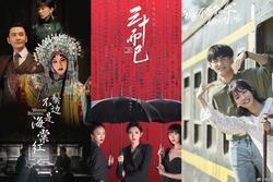 Điểm lại 10 bộ phim Trung Quốc hay nhất năm 2020
