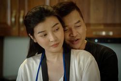 Đóng cảnh nóng với Quang Minh, Cao Thái Hà khẳng định: 'Không ngại hy sinh vì nghệ thuật'