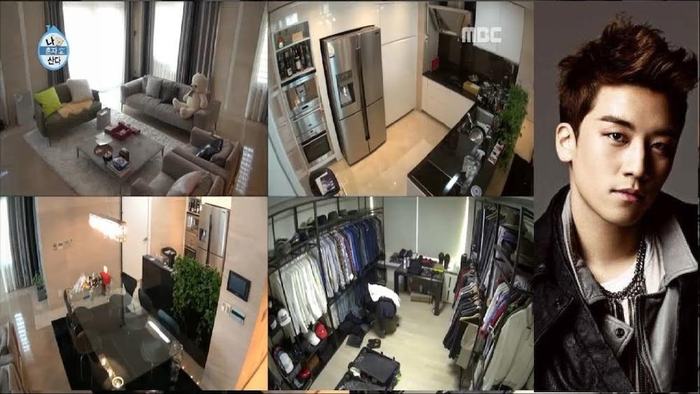 2 gái ngành tiết lộ bán dâm tại nhà Seungri Bigbang-4