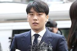 2 gái ngành tiết lộ bán dâm tại nhà Seungri Bigbang