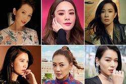 Những mỹ nhân Hong Kong không chỉ 'máu mặt' ở quê nhà mà còn thành công tại Trung Quốc