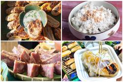 Những món ăn ngon làm từ chuối khiến dân miền Nam ai cũng mê