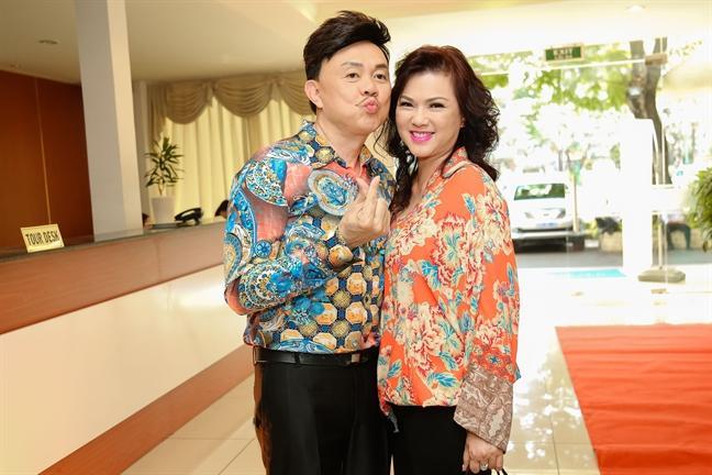 Dự định dang dở của vợ Chí Tài: Ráng làm hết năm, nghỉ hưu về Việt Nam với chồng-2