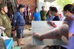 Côn đồ đánh nữ sinh khâu 10 mũi sau khi gây tai nạn: Nạn nhân thứ 3 bị dọa bắn