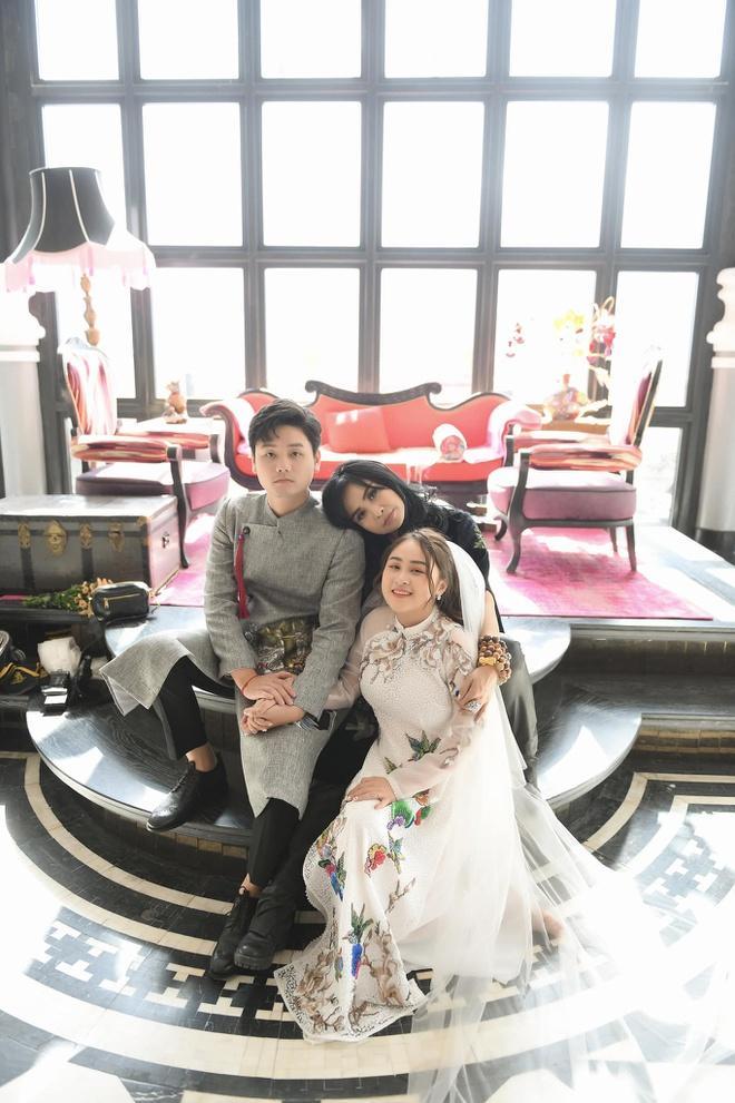 Con gái Thanh Lam sắp kết hôn-2