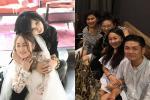 Con gái Thanh Lam lấy chồng: Chân dung chàng rể rất được lòng nhà gái