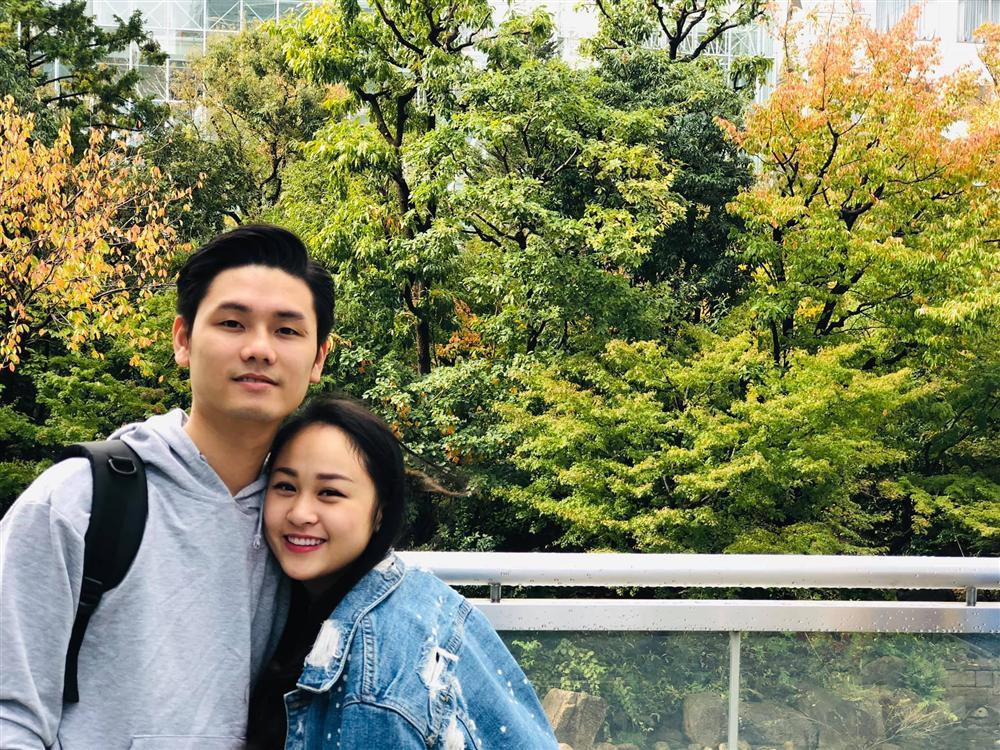 Con gái Thanh Lam lấy chồng: Chân dung chàng rể rất được lòng nhà gái-4