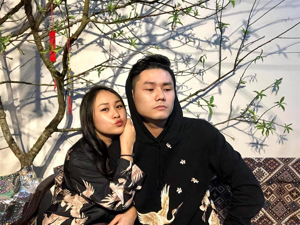 Con gái Thanh Lam lấy chồng: Chân dung chàng rể rất được lòng nhà gái-6