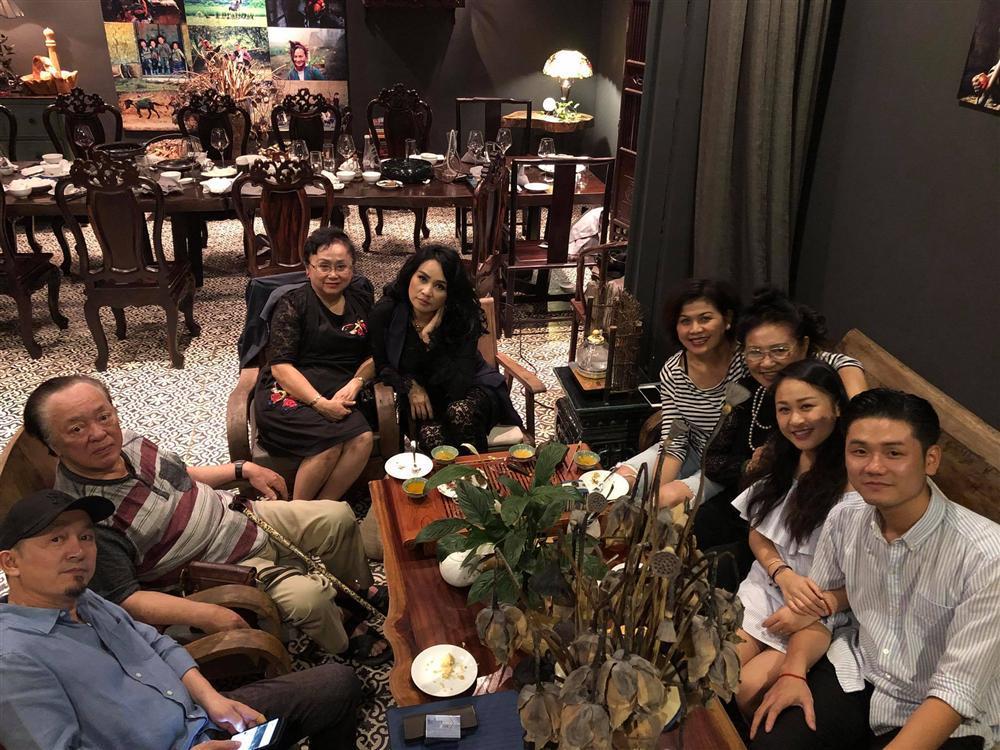 Con gái Thanh Lam lấy chồng: Chân dung chàng rể rất được lòng nhà gái-11