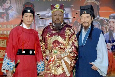 Bộ ba tài tử 'Bao Thanh Thiên 1993' bệnh tật, lẻ bóng ở tuổi xế chiều