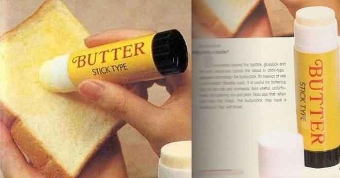 Cuộc đời được khai sáng nhờ các phát minh nhìn tưởng dị, ngờ đâu giúp việc ăn uống sướng rơn-9
