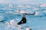 Cuộc sống của 2 người phụ nữ ở Bắc Cực