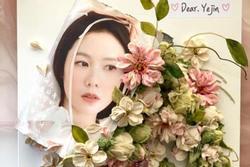 Son Ye Jin khoe quà độc lạ, cư dân mạng liền gọi tên Hyun Bin