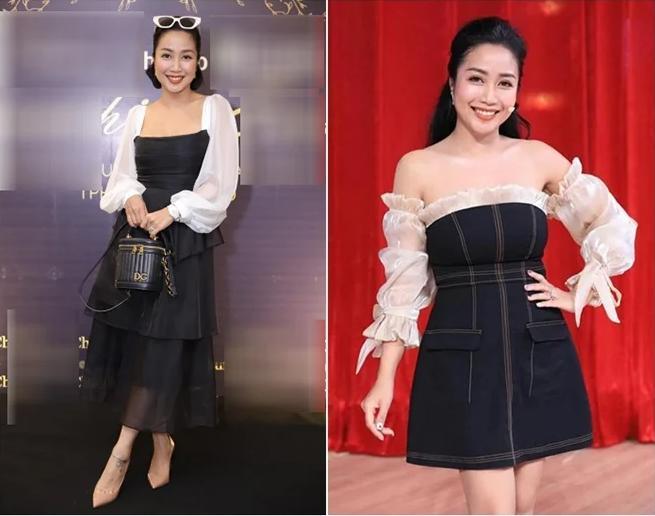 Hội mỹ nhân Việt 3 con sở hữu gu thời trang trẻ trung như gái đôi mươi-5