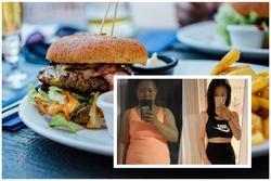 Học lỏm thực đơn ăn kiêng của cô nàng beauty blogger giảm thành công 24kg