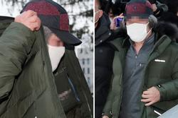 Tên ấu dâm khét tiếng Hàn Quốc ra tù