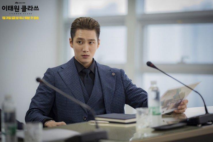 4 diễn viên Hàn có vai diễn đổi đời trong năm 2020-7