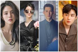 4 diễn viên Hàn có vai diễn đổi đời trong năm 2020