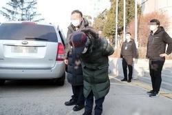 Hé lộ lời nói đầu tiên và đồ vật trên tay kẻ ấu dâm kinh hoàng nhất Hàn Quốc