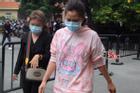 Ngọc Lan giải thích việc mặc đồ hồng tới tang lễ cố nghệ sĩ Chí Tài