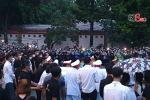 Ngọc Lan giải thích việc mặc đồ hồng tới tang lễ cố nghệ sĩ Chí Tài-6