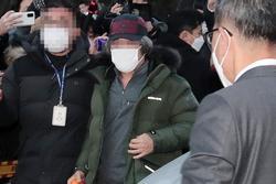 Cảnh hỗn loạn ở nơi thả tên ấu dâm khét tiếng Hàn Quốc