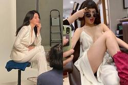 Style sao Hàn tuần qua: HyunA khoe thân phản cảm, nàng 'Dae Jang Geum' đầy khí chất dù U50