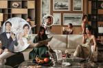 Hé lộ ảnh sang xịn của Viên Minh trong loạt hình cưới chưa công bố với Công Phượng