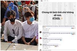 Huỳnh Phương, Ngô Kiến Huy lên án kẻ livestream, xúc phạm vợ chồng nghệ sĩ Chí Tài