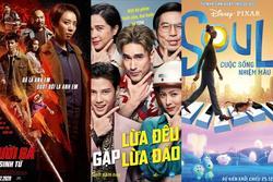 Ra rạp xem phim gì trong mùa Giáng Sinh 2020?