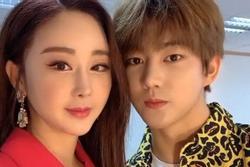 Chồng kém 18 tuổi không ngại vào bếp vì Hoa hậu Hàn Ham So Won