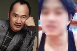 Tiến Luật: 'Gymer buộc phải xin lỗi vợ nghệ sĩ Chí Tài'