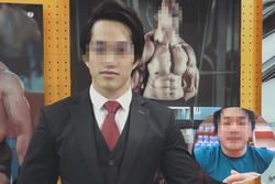 Phát ngôn xàm về nghệ sĩ Chí Tài, gymer D.Ng: 'Tôi giữ quan điểm xử lý thi thể'