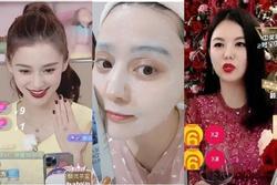 Sao Trung livestream kinh doanh thời dịch: người là nữ hoàng 'sold out', người 'flop' sấp mặt