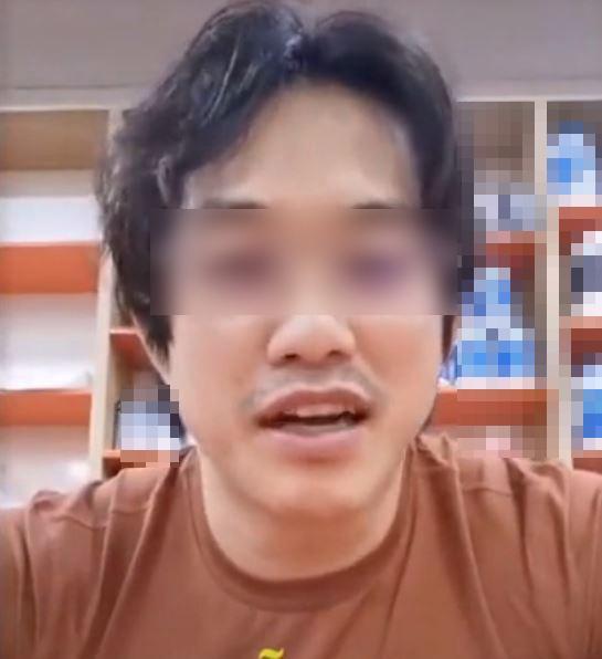 Lộ clip gymer hả hê sau phát ngôn xàm về Chí Tài: Càng chửi tao càng nổi tiếng-1