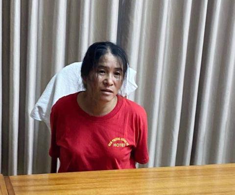 Bắt giữ nghi phạm giết người phụ nữ đơn thân ở TP HCM-2