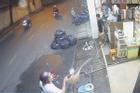 Danh tính kẻ bạo hành vợ đến gẫy răng, vác mã tấu trả đũa người can ngăn ở Sài Gòn