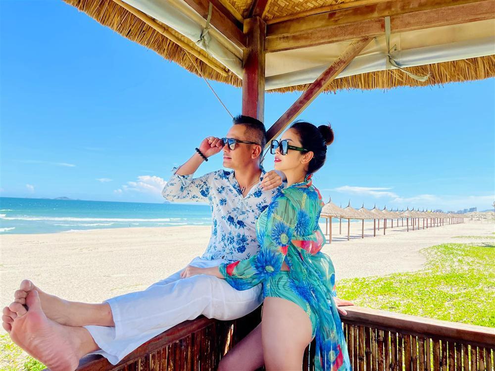 Jennifer Phạm - Đức Hải sau 8 năm cưới: Muốn bên nhau cả một đời-2