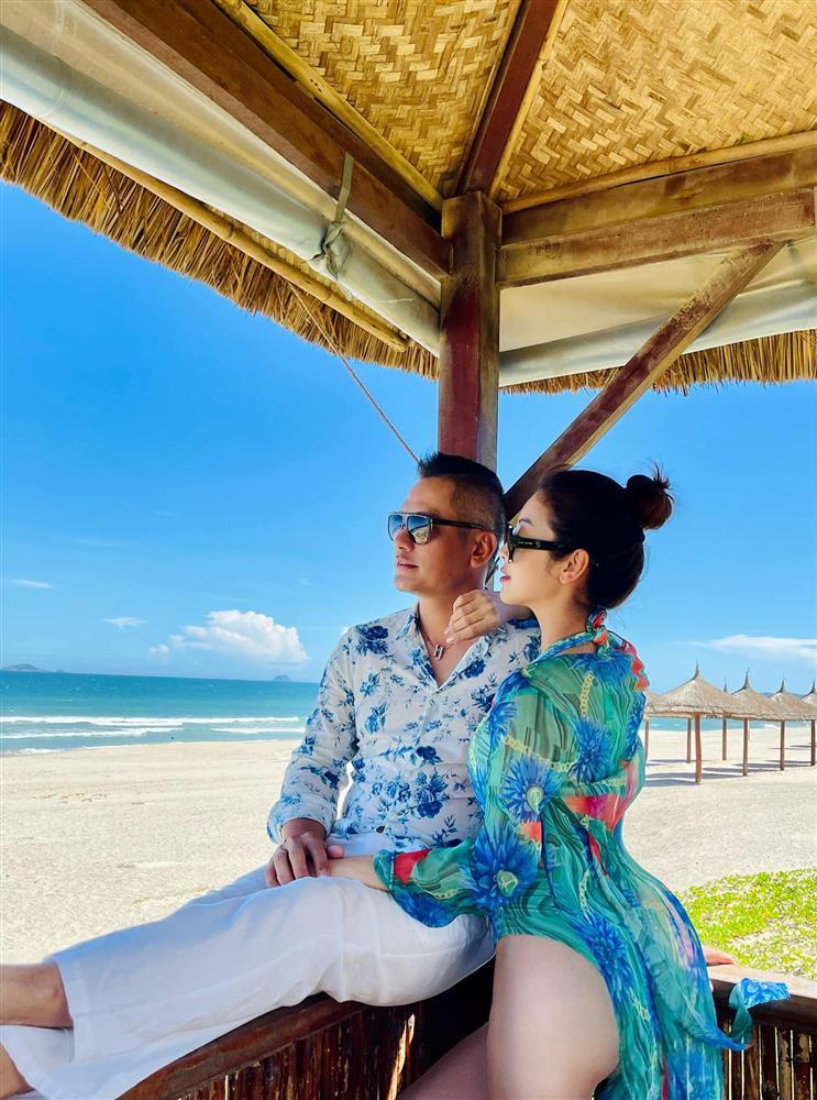 Jennifer Phạm - Đức Hải sau 8 năm cưới: Muốn bên nhau cả một đời-3