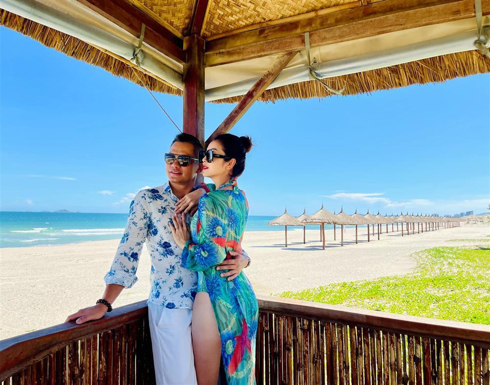 Jennifer Phạm - Đức Hải sau 8 năm cưới: Muốn bên nhau cả một đời-5